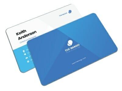 Diglistics business card 1